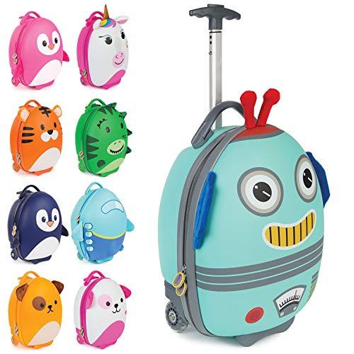 Boppi Tiny Trekker Maleta Trolley Infantil Equipaje