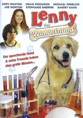 lenny-der-wunderhund-alemania-dvd