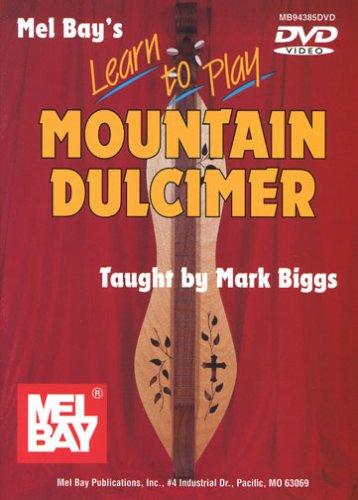 Mel Bay'S Learn To Play Mountain Dulcimer [UK Import]