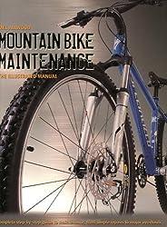 Mountain Bike Maintenance: The Illustrated Manual