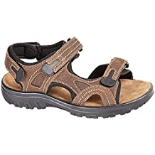 Foster Footwear - Sandalias romanas para chico adultos unisex hombre mujer