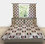 Fulham Football Club Boys Girls Bedroom Duvet Cover Bedding Set