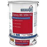 Remmers Epoxy BS 3000 SG - farbige Versiegelung