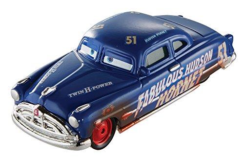 Cars 3 Coche dirt track fabulous Hudson Hornet (Mattel DXV70)