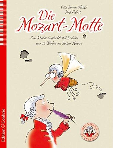 die-mozart-motte-eine-klavier-geschichte-mit-lochern-und-12-werken-des-jungen-mozart