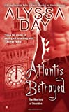 Atlantis Betrayed (Warriors of Poseidon)
