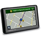 "Garmin Nuvi 1310 4.3"" Sat Nav with UK and Ireland Maps and Bluetooth"