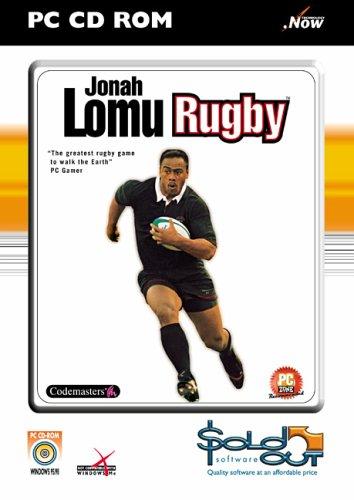 Jonah Lomu Rugby (JONAH LOMU RUGBY (輸入版))