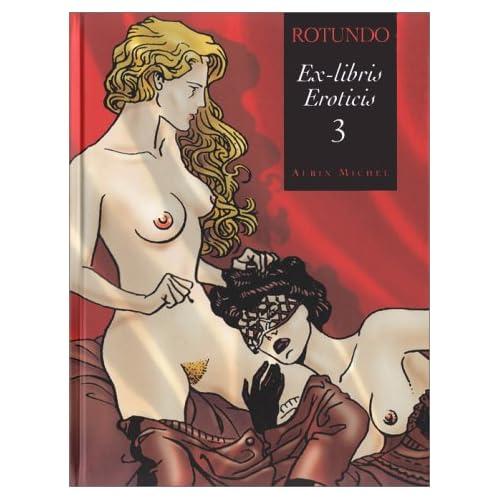 Ex-libris erotics, tome 3