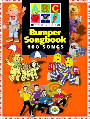Abc For Kids Bumper Songbook 100 Songs Mlc