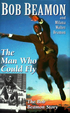 The Man Who Could Fly (Grammar Dimen Platinum) por Bob Beamon