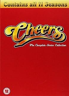 Cheers - The Complete Seasons Box Set [DVD] [1982] (B008HF4VW8) | Amazon Products