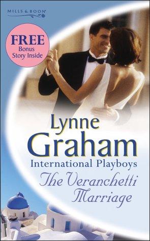Read The Veranchetti Marriage (Lynne Graham Collection) PDF - EdwinDavey