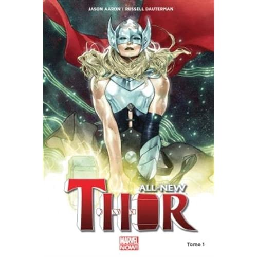 All-new Thor T01