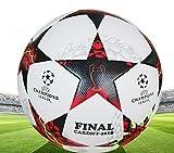 2018nuovo taglia 5palle da allenamento calcio ufficiale PU palla da calcio