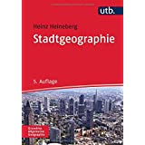 Stadtgeographie (UTB M)