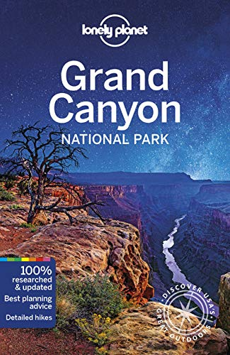 Grand Canyon National Park (Lonely Planet Travel Guide)