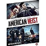 American Heist (2014) by Adrien Brody