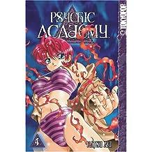Psychic Academy Volume 4
