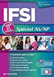 IFSI Spécial AS/AP - Examen 2015 - Nº18