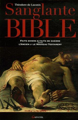 Sanglante bible