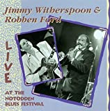 Robben Ford Jump Blues
