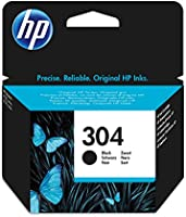 Ink Cartridge No 304 Black