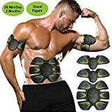 Fitness Massage Belts & Electric Stimulators