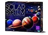 The Good Gift Shop Geschenk. Jungen Solar-Kit-System - Modell zu Tun DIY Bildungsraum und Das Sonnensystem Kit