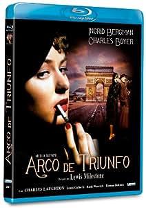Arco de Triunfo BD [Edizione: Spagna]