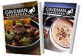 Paleo Pressure Cooker Recipes and Paleo Vitamix Recipes: 2 Book Combo (Caveman Cookbooks) (English Edition)
