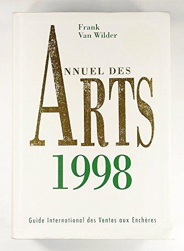 L Annuel Des Arts