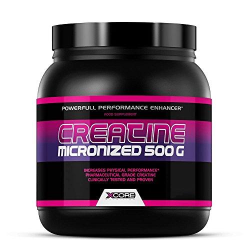 Xcore Creatine Micronized...