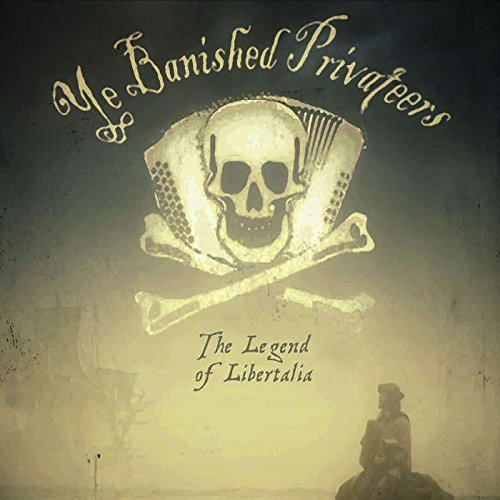 The Legend of Libertalia