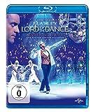 Michael Flatley - Lord of the Dance: Dangerous Games [Blu-ray]