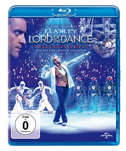 Michael-Flatley-Lord-of-the-Dance-Dangerous-Games-Blu-ray