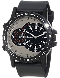Columbia - Waypoint Compass Watch Blk S