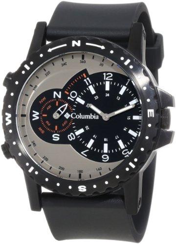 Columbia - Waypoint Compass Watch Blk S
