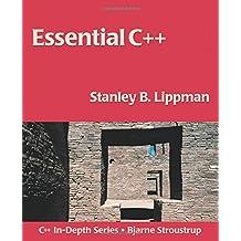 Essential C++ (The C++ In-depth Series)