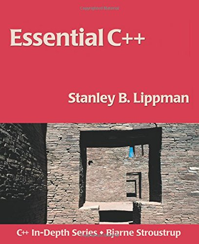 Stanley Level-serie (Essential C++ (C++ In-Depth Series))