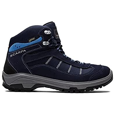 Scarpa Bora Gore-Tex Womenâ€TMs Walking Boots: Amazon.co