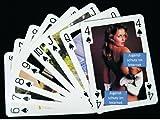 Sexy-Kartenspiel Frauen