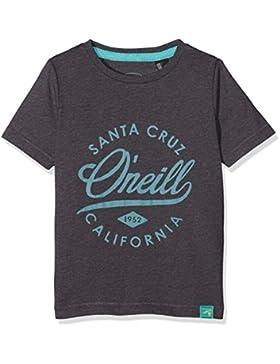 O 'Neill niño Surf Cruz Camisetas, niño, Surf Cruz t-Shirt, Black out, 140