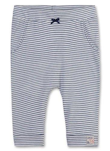 Sanetta Baby-Mädchen Jeans 113930 Blau (Indigo Blue 50219), 68