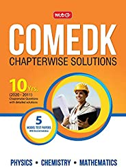 COMEDK Chapterwise Solution