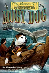 Moby Dog (Adventures of Wishbone) by Alexander Steele (1998-02-02)