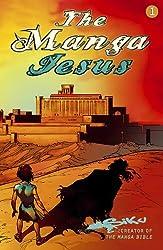 Manga Jesus Volume One: v. 1