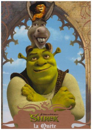 Shrek : la Quête