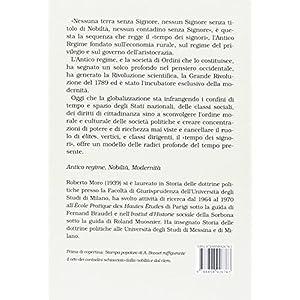 Il tempo dei signori. Mentalità, ideologia, dottrine, della nobiltà francese di antico regime