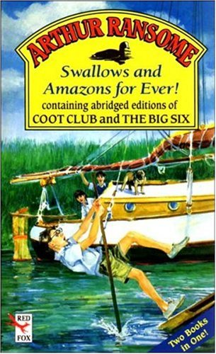 Swallows and amazons for ever!.